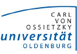 Logo: Universität Oldenburg