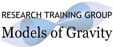 Logo: Models Of Gravity